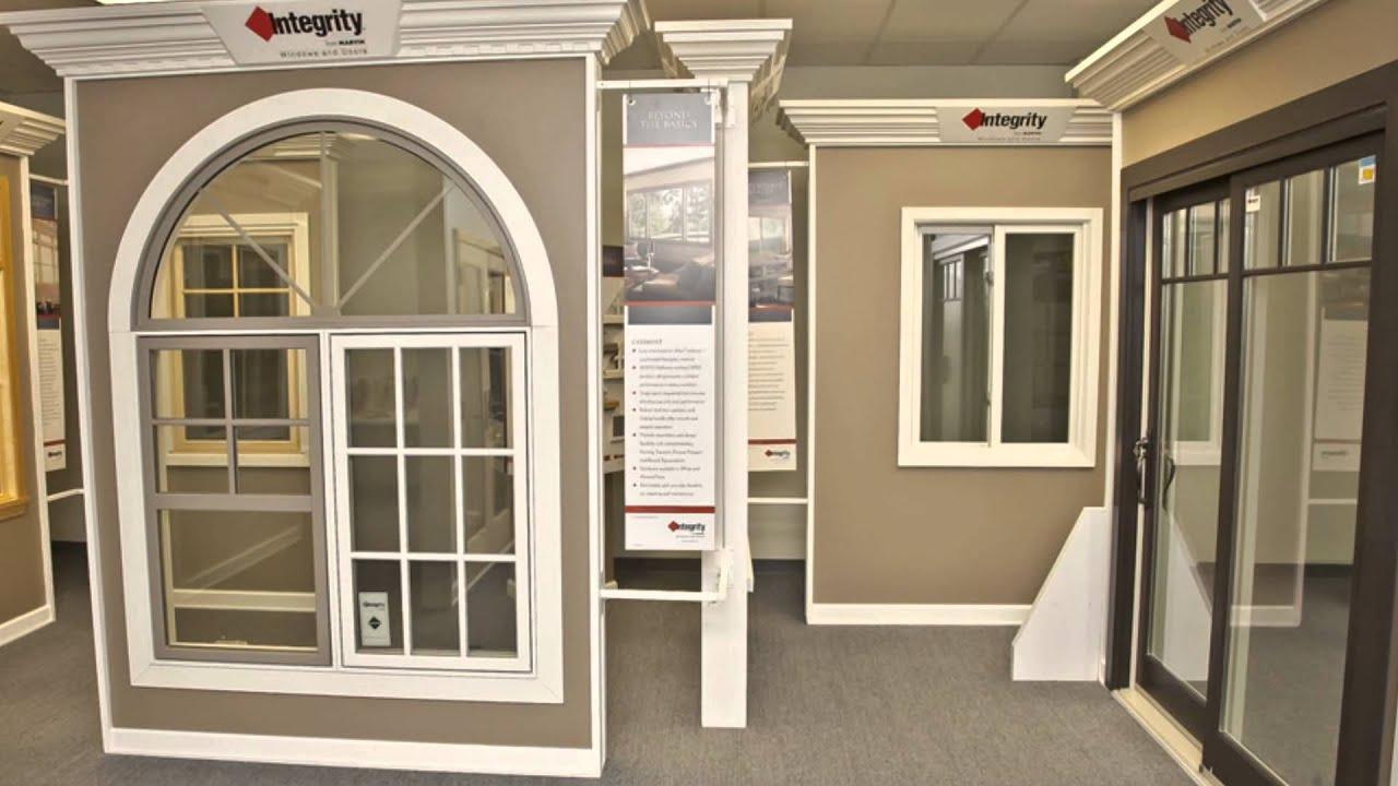 Etonnant Advanced Window And Door Solutions Showroom