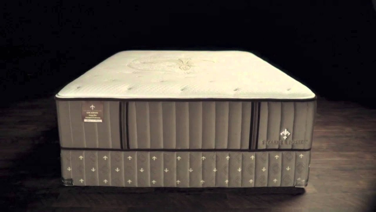 stearns u0026 foster mattresses - Stearns And Foster Reviews