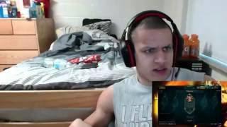 Tyler 1 got banned from League of Legends permanently ( FULL STORY) ft Tyler1 vs Phreak