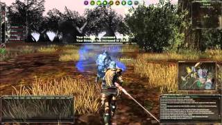 Darkfall: Rise Of Agon Alpha PvP 1