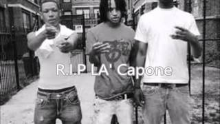 La Capone x Rondonumbanine - Grindin Instrumental