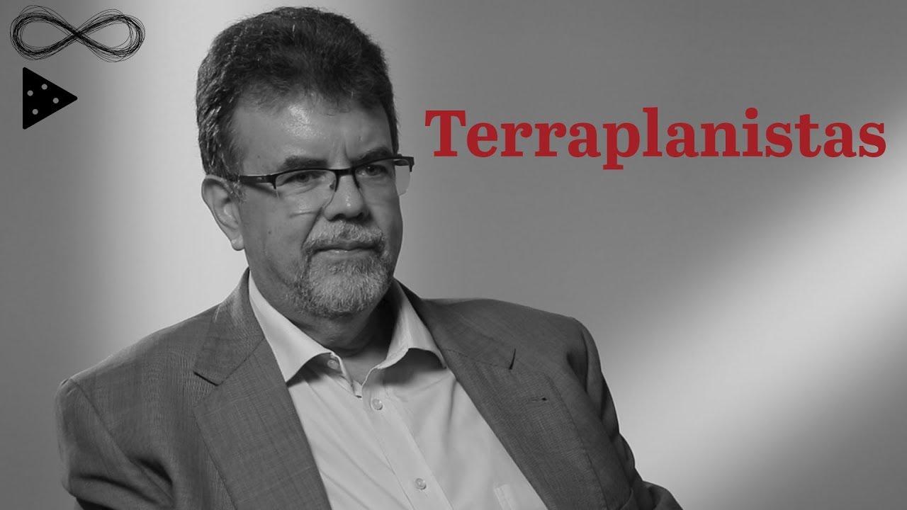 TERRA PLANA E OS TERRAPLANISTAS ENGANADOS | Adilson Oliveira