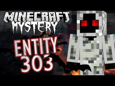 how to create an entity for minecraft
