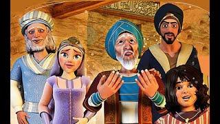 05 - مسلسل هذا هو الإسلام الحلقة الخامسة رجل من أهل الجنة