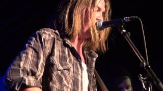 Max Buskohl NEVER FALL IN LOVE AGAIN live in Köln - Blue Shell 2013