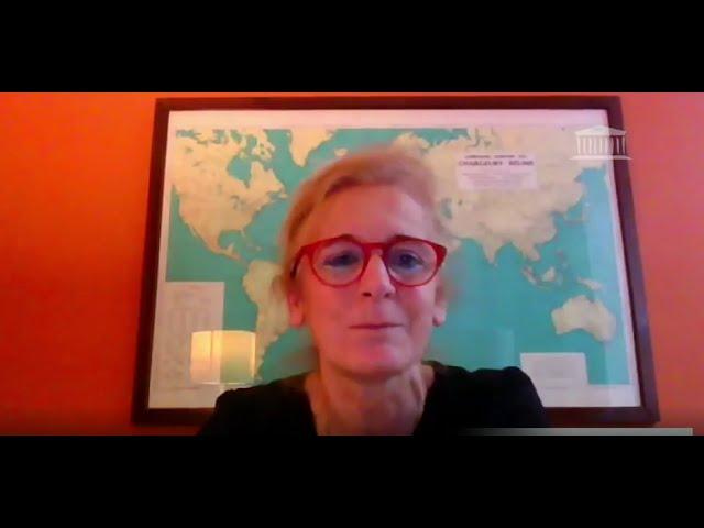 Audition de Madame Katia Juilienne, directrice générale de l'offre de soins.