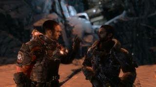 Dead Space 3 Awakenend DLC PC version walkthrough part 1