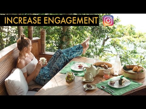 HOW TO STEP UP YOUR INSTAGRAM GAME (TIPS AND TRICKS)