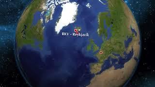 ISLANDE Voyage