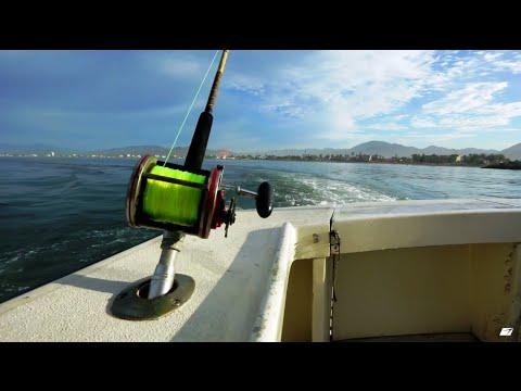 Manzanillo, deep sea fishing | WestJet Vacations