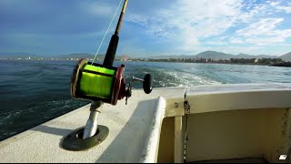 Manzanillo, deep sea fishing | WestJet Vacations