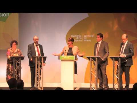 Hawl i Holi Cabinet Cysgodol Plaid Cymru Shadow Cabinet Q&A