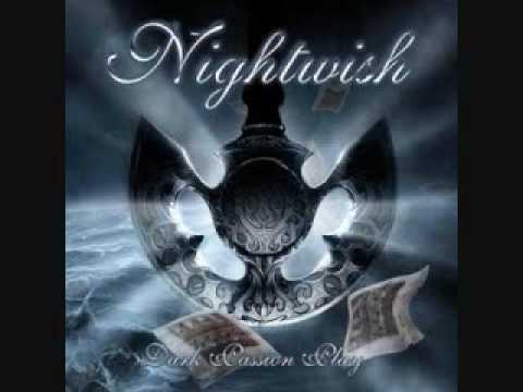 Meadows of Heaven by Nightwish - Lyrics