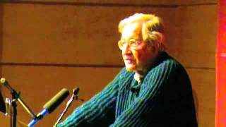 Chomsky on Gaza, 1_13_2009 Q and A (6_7).flv