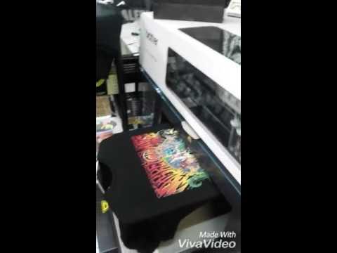 Stampa t-shirt rock metal band merchandising