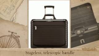 Rimowa Salsa Deluxe Hybrid Business Multiwheel® (Large)