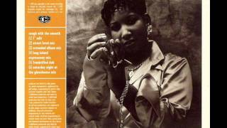 Shara Nelson - Rough With The Smooth (Frankie Knuckles Franktified Dub)