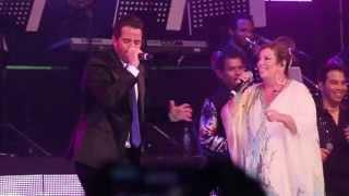 Mane de la Parra y Margarita la Diosa de la Cumbia - Como dice el dicho (Vídeo Oficial )