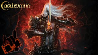 Скачать Castlevania Bloody Tears Epic Rock Cover