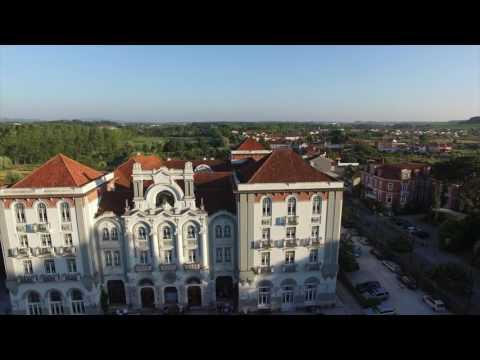 Portugal Summer 2016 Drone