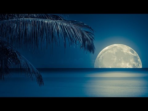 Relaxing Sleep Music and Nature Sounds – HD Ocean Landscape