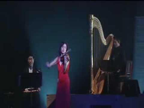 Kawai Ikuko- The Violin Muse
