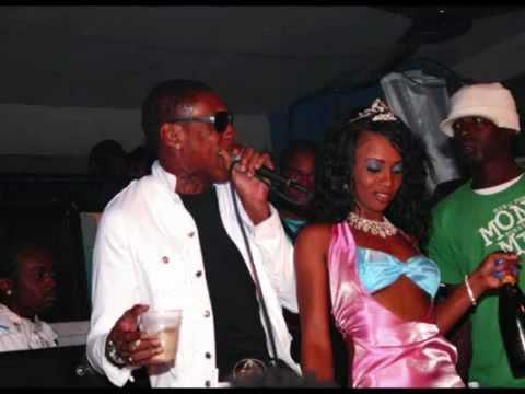 Vybz Kartel ft Gaza Slim  Like A Jockey {Street Groove Riddim}
