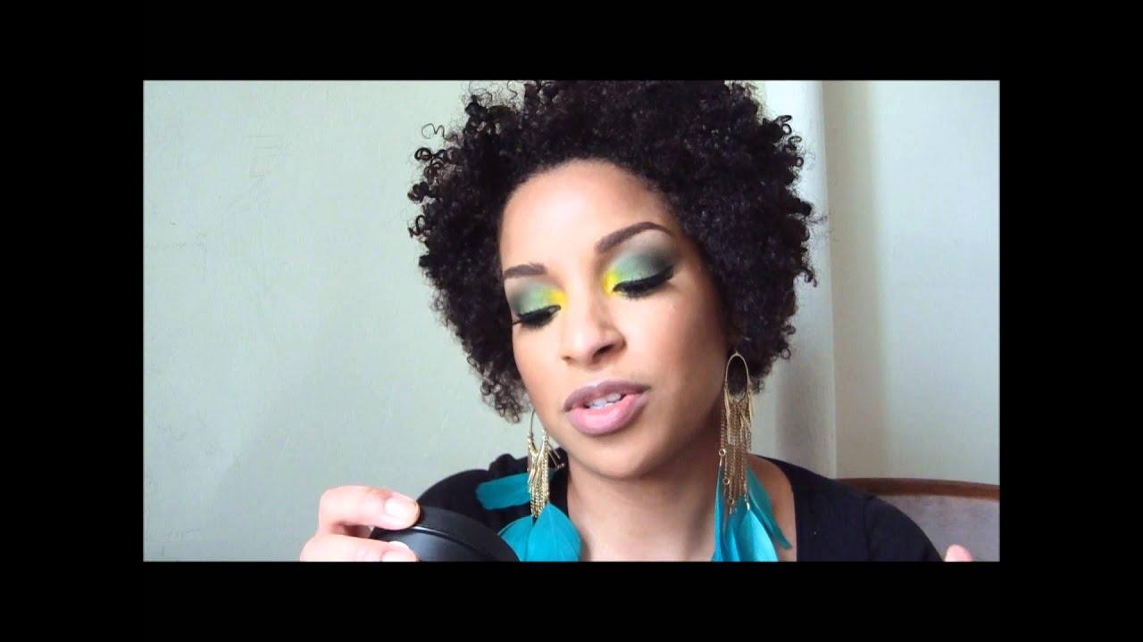 Lush R B Review Natural Hair