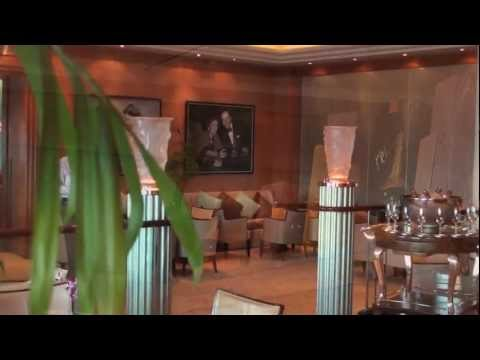 A TransAtlantic Voyage in a Cunard Queens Grill Suite Aboard the Queen Mary 2