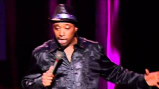 Message to all melanin rich man from Eddie Griffin