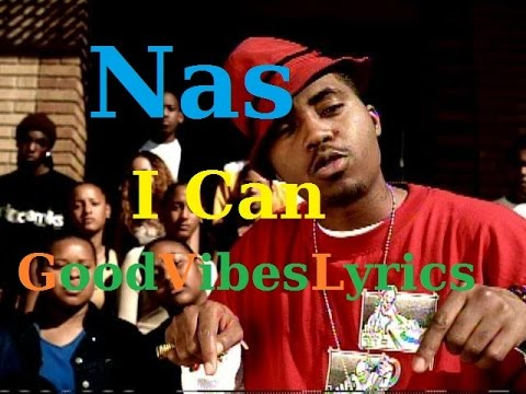 Nas - I can Traduction Française