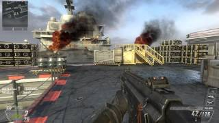 Black Ops 2 PC Max Settings 1080p 8x MSAA (First Game)