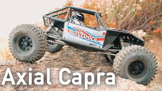 Can you Dig it? Axial Capra 1.9 Trail Buggy Kit Walkthrough & Build Details