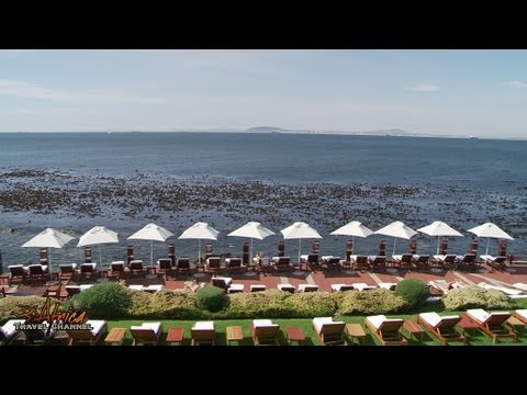 Radisson Blu Hotel Waterfront Cape Town South Africa - Africa Travel Channel