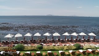 Radisson Blu Hotel Waterfront Cape Town South Africa – Africa Travel Channel