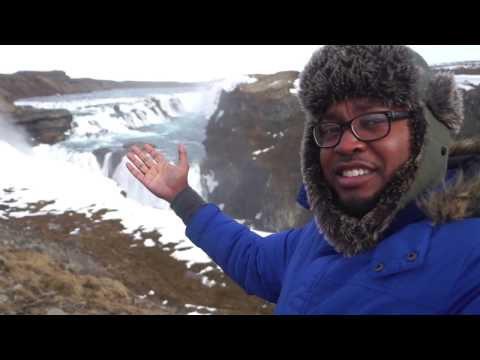 Iceland!! The Golden Circle Tour: Geysers, Waterfalls and Northern Lights!