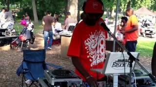 TRUELIFEMUSIC TV DJ Brucie B LIVE