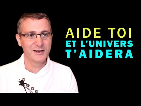 #11 Sylvain Didelot : Aide toi et l'Univers t'aidera | CRÉER SA VIE