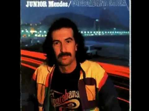 JUNIOR MENDES - SUPER SENSIVEL
