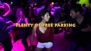 Dance Fridays: Live concerts and 2 rooms of Salsa and Bachata in San Francisco