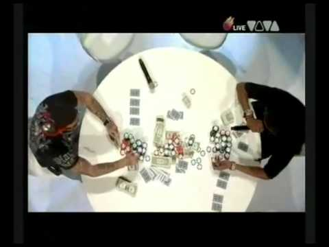 Timati and Snoop Dogg (Live on COMET AWARDS 2009)