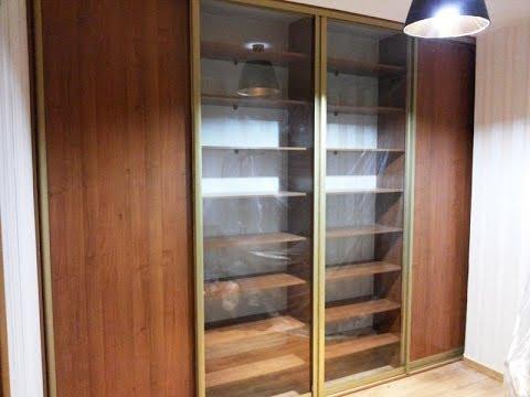 шкаф-купе шкаф для книг!