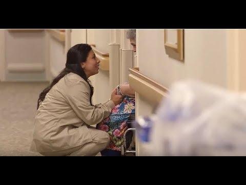 Champion of Caring - 2017 Q3 Sonia Rodriguez