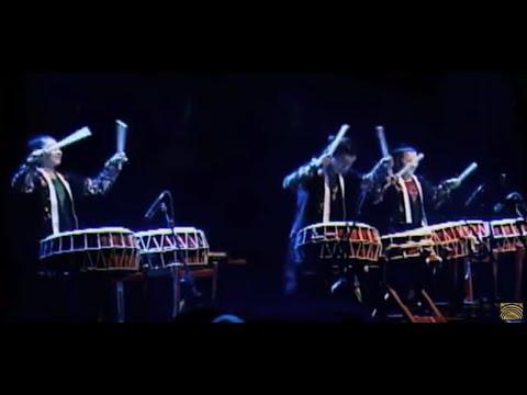Dulsori - Binari Well Wishing - Full Performance