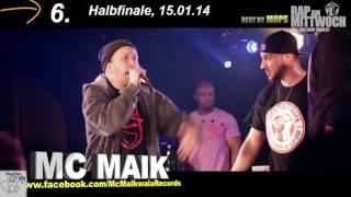 KONTER #2 ! Rap am Mittwoch