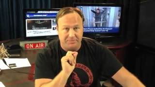 Alex Jones Show   KONY 2012   Jason Russel Masturbation Meltdown