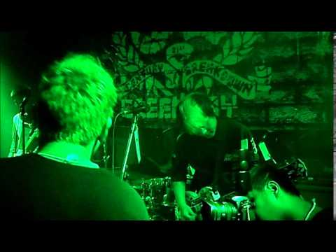 """JIMMY REVOLT """"american idiot"""" @ The green day tribute show"""