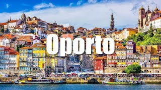 oporto city tour portugal