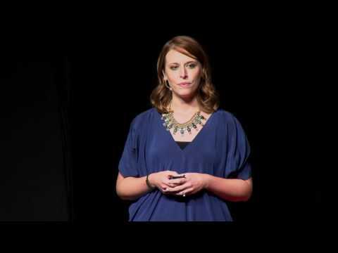 Why You Can Pee Next To Me | Rachel Lucas | TEDxRiNo