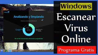 Top 10: Escanear/ Detectar Virus Online - Gratis